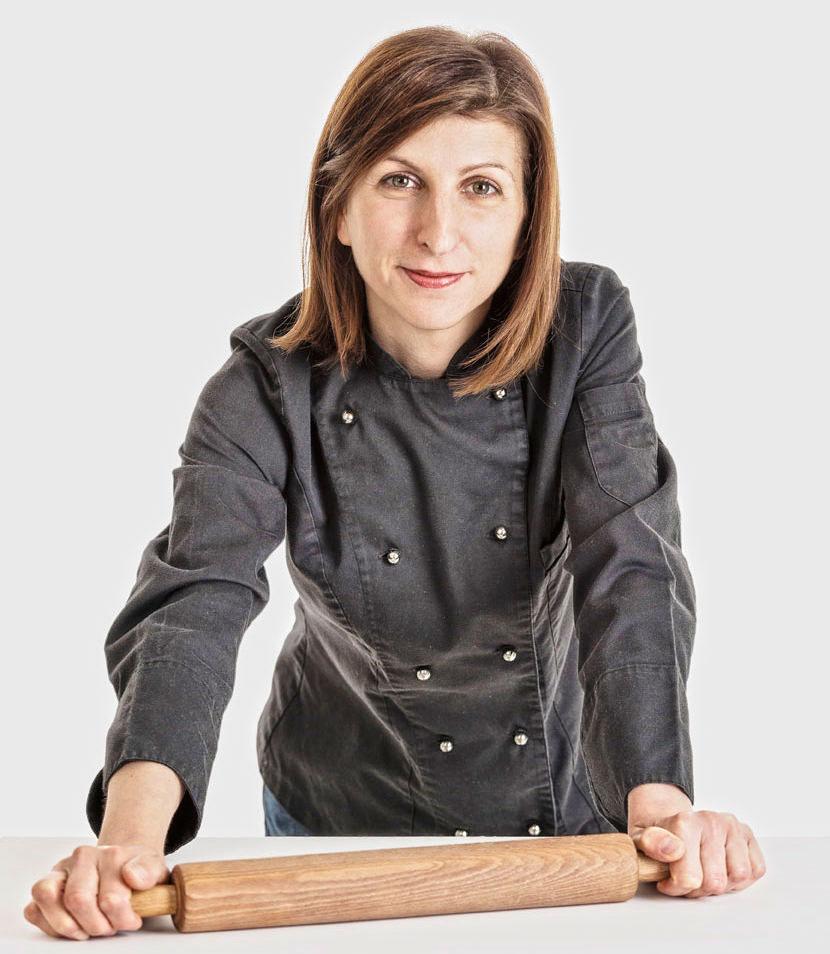 Silvia Cappellazzo - Vegan Chef Cucina Vegetale