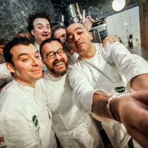 Cucina Sostenibile Se Ne Parla A Care's The Ethical Chef Days Alta Badia