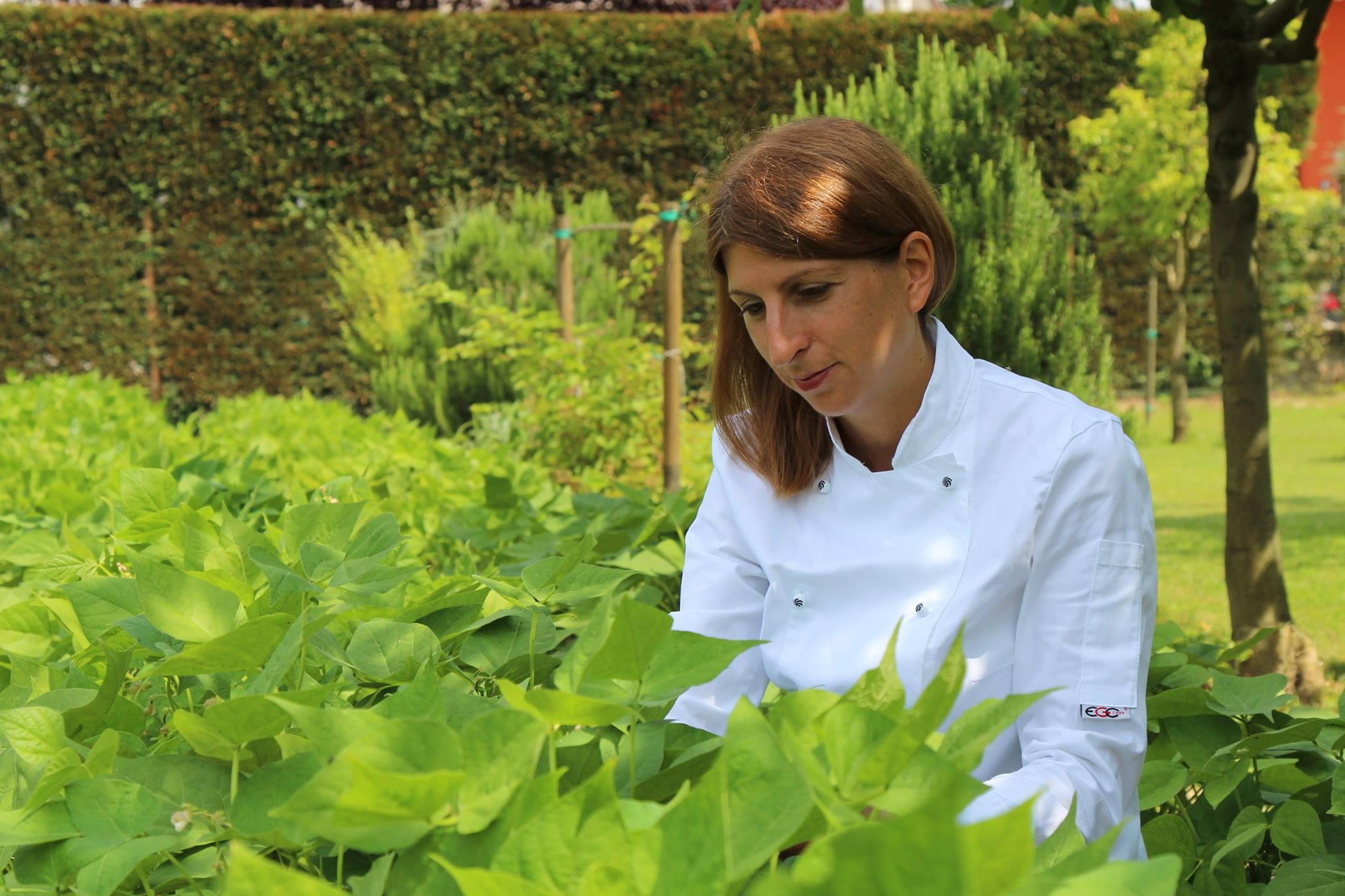 Yoga E Cibo: Silvia Cappellazzo - Vegan Chef E Naturopata