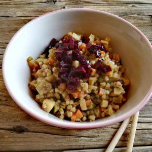 Cereali - Cucina Naturale Con La Vegan Chef Silvia Cappellazzo