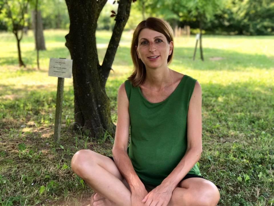 Silvia Cappellazzo Vegan Chef