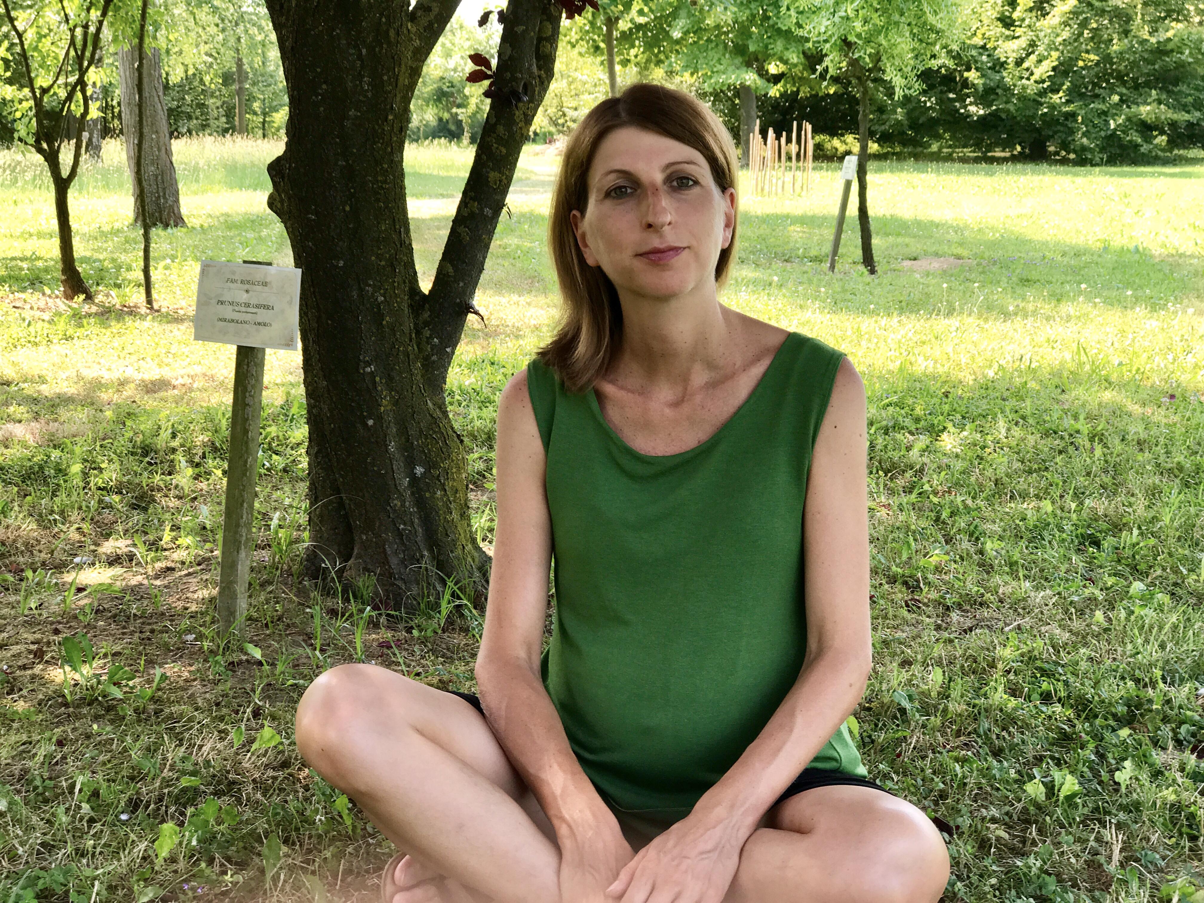No Allo Spreco Alimentare -Silvia Cappellazzo Vegan Chef